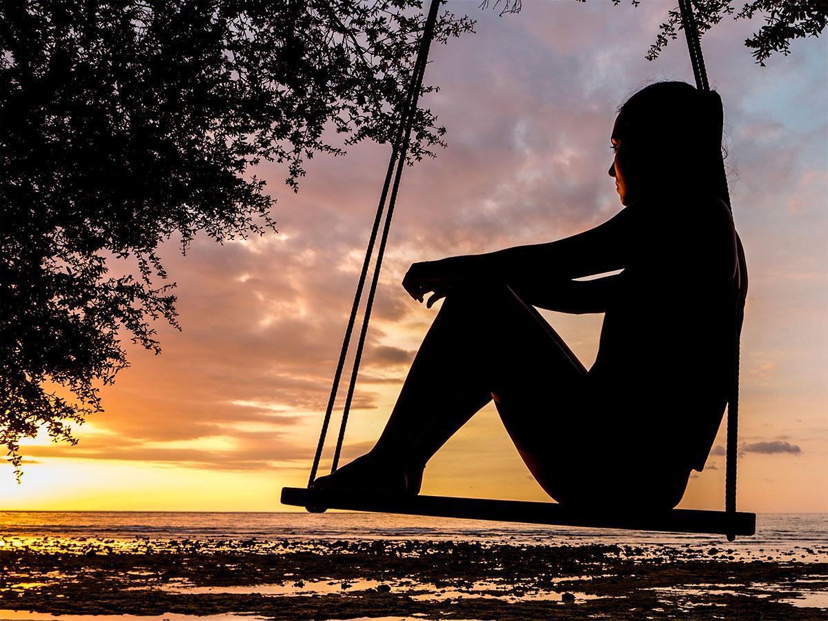 O que é Solitude e como ela pode mudar a sua vida? | Uranio Bonoldi